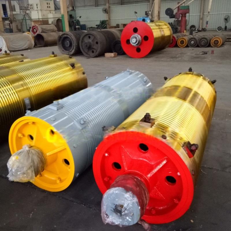 起重机小车用卷筒组 专业卷筒组生产厂家