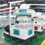 生物質顆粒機生產線廠家 燃料鋸末顆粒機成套設備