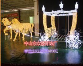 特别推荐众熠公园led动物造型灯/景区灯光节
