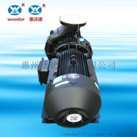 沃德KTX卧式泵KTB空调泵KTZ直联泵厂家