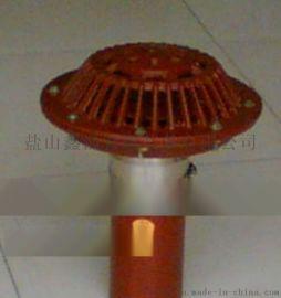 雨水斗大全|厂家生产制造|雨水斗品质有保证