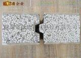 恒德板业:防火,隔音,环保聚苯颗粒轻质复合隔墙板
