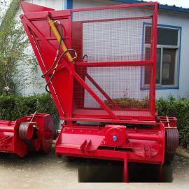 新型玉米秸秆粉碎回收机 秸秆收获机厂商