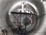 棲霞市迴圈水池管道滲水堵漏維修