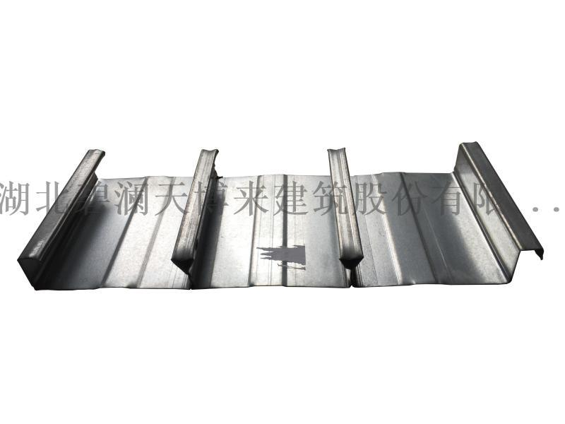 65-240-720闭口楼承板,防火热镀锌压型钢板