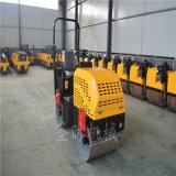 振动式1.5吨小型压路机工地工程座驾式单双轮压实机