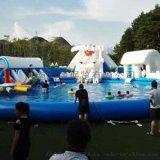 水上乐园-大型水上游乐设备厂家-出厂价出售 -租赁