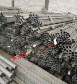 拉丝不锈钢方管现货供应可定制生产