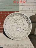 济南古典砖雕保定铁锐预制构件造型美观