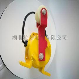 DLW-C高温料流检测器