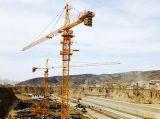 塔吊,选九通打造塔式起重机顶级品牌