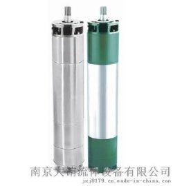 不锈钢高温潜水电机全不锈钢原装进口