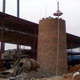 吉林省砖烟囱新建公司—乾杰高空建筑