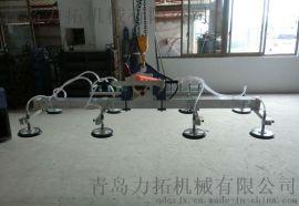 青岛钢板真空吸盘 青岛板材真空吸盘