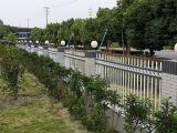 上海高压脉冲电子围栏和张力式电子围栏各自的特点