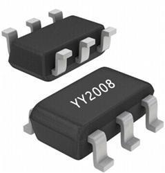 LED车灯  大功率集成MCU芯片YY2007