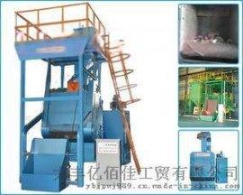 中国制造履带抛丸机配件 抛丸机履带  履带抛丸机