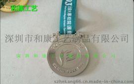 哪里可以做奖牌,运动会金属纪念奖牌制作