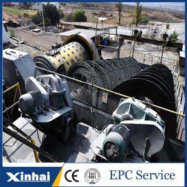 矿山平安国际娱乐平台 整套矿山平安国际娱乐平台设备 提供完整选矿总包设备