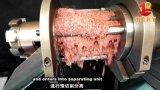 山东欧圣骨肉分离设备300优质分离机