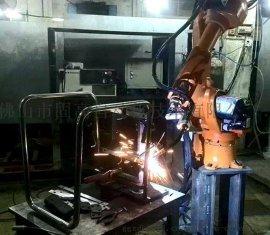 自动化焊接机器人,自动化焊接机器人,川崎焊接机器人厂家