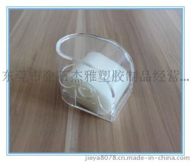 JY-035透明塑料手表包装盒