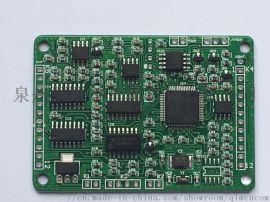 QL800A工业视频字符图形叠加器模块