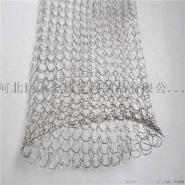 不锈钢汽液过滤网定制304破沫网316不锈钢定做