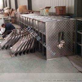 不锈钢地板蹲便器   现货供应