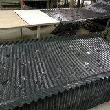 原生料bac淋水片蒸髮式冷凝器填料 PVC材質