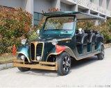 12座豪華電動觀光老爺車,墨綠色