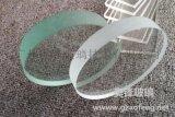 奥锋锅炉玻璃视镜 石英光学玻璃 钢化硼硅玻璃