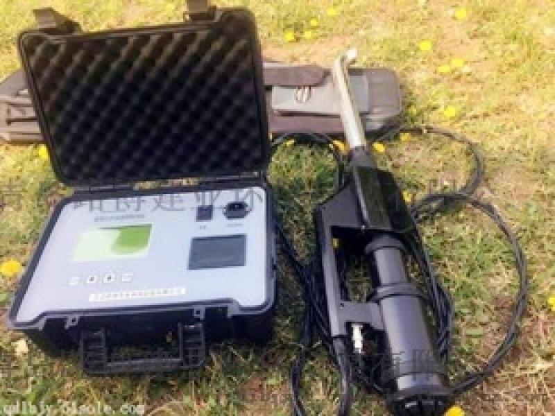 環境監測部門用便攜直讀式快速油煙檢測儀
