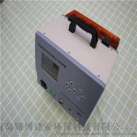 环保茶品LB-2400智能加热恒流大气采样器