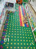 懸浮式運動拼裝地板雲南防滑式拼裝地板廠家