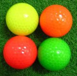 高尔夫荧光球 (A-Tex -002)