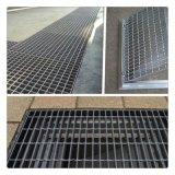 集水坑鍍鋅排水溝蓋板生產廠家供應駐馬店市政地溝網格柵板