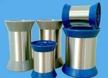 河北石家庄万利鑫厂家供应生产316L型不锈钢微丝