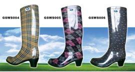 时装雨鞋(GSWS004)