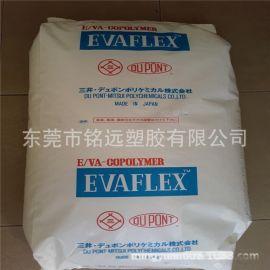 耐低溫 耐候EVA 260 用於管材級