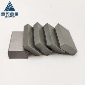 YG6硬质合金板材25*6*13.5mm纽扣刀片