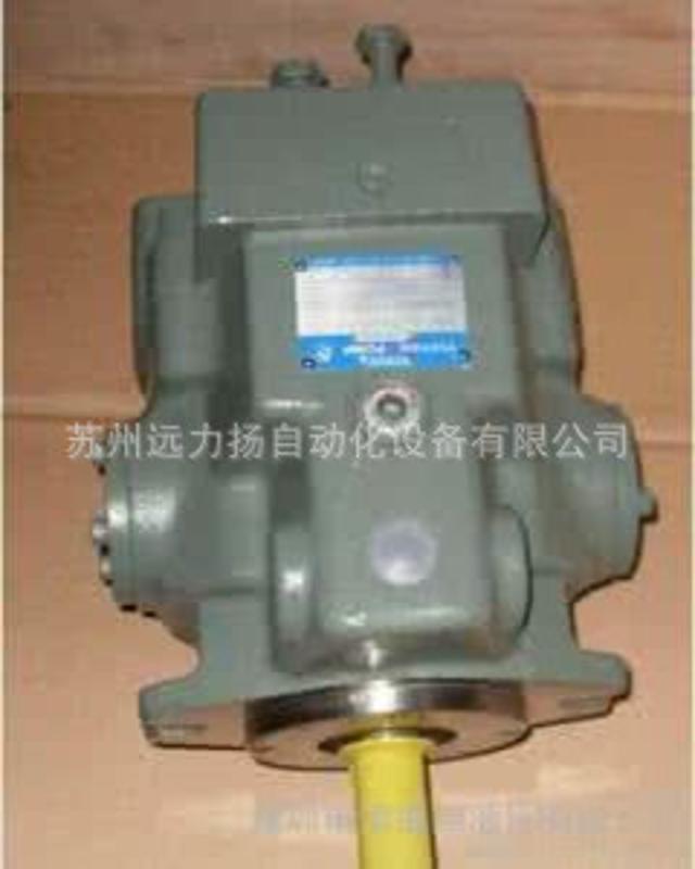 原装进口油研柱塞泵PV2R3-52-L-RAL-31