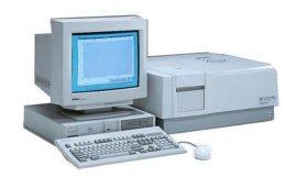 荧光分光光度计(RF-5301PC)