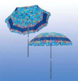 铝杆沙滩伞(HT-B026)