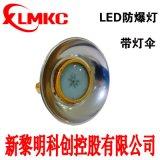 新黎明80WBZD180-099免维护LED防爆灯