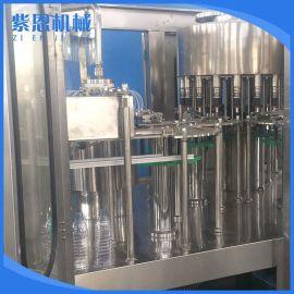 厂家直销果汁饮料灌装机 全自动液体灌装机