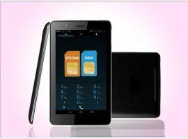高清3G双核双卡双待平板电脑, GPS导航蓝牙平板电脑, 电视机收音机7寸平板电脑