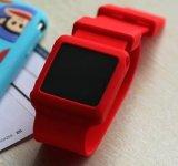 矽膠個性手錶