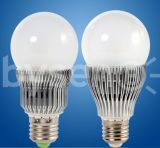 9WLED球泡燈-可調光