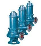 QWP不鏽鋼潛水排污泵, 太平洋QWP不鏽鋼排污泵樣本, QWP潛水排污泵